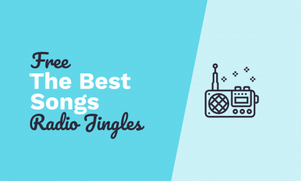 Free Radio Jingles – Only The Best Songs