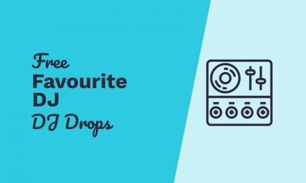 Free DJ Drops – Favourite DJ