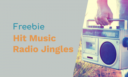 Free Radio Sweepers: Hit Music Radio Jingles