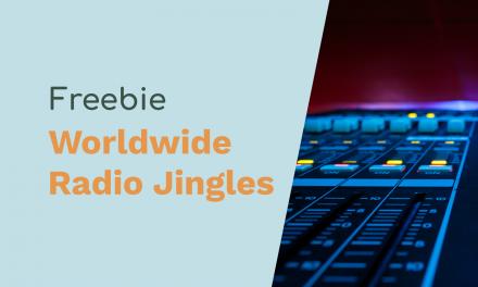 Free Radio Jingles: Broadcasting Worldwide – Online Radio