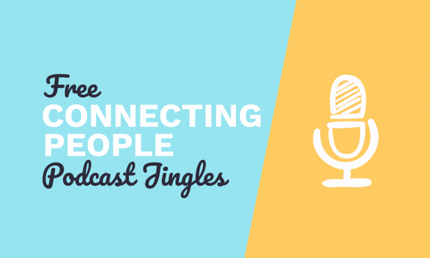 Free Podcast Jingles – Connecting People
