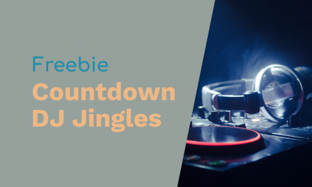 Free DJ Drops – Countdown