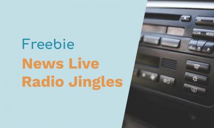 Free Radio Jingles – News, Sport, Streaming Live
