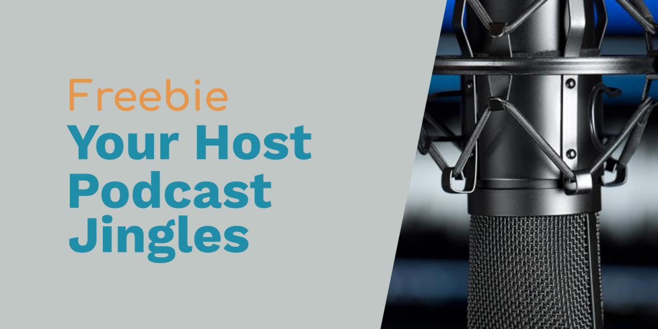 Ladies and Gentlemen Podcast Intros