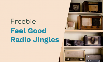 Feel Good Hits Radio Jingles