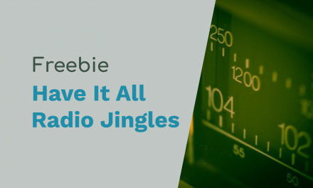 Free Radio Jingles – We Have It All