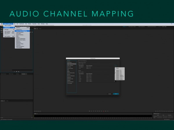 Podcasting Adobe Audition Workshop.014