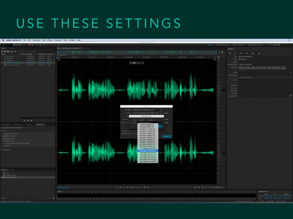 Podcasting Adobe Audition Workshop.065