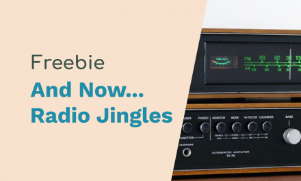 Free Radio Jingles – And Now…