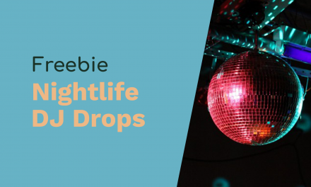 Welcome To Your Nightlife DJ Drops
