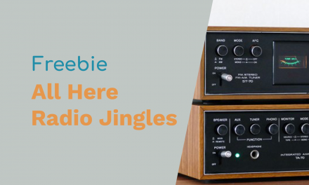 Free Radio Jingles – All Here
