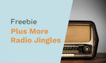 Plus More – Free Radio Jingles