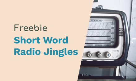 Short Word Free Radio Jingles