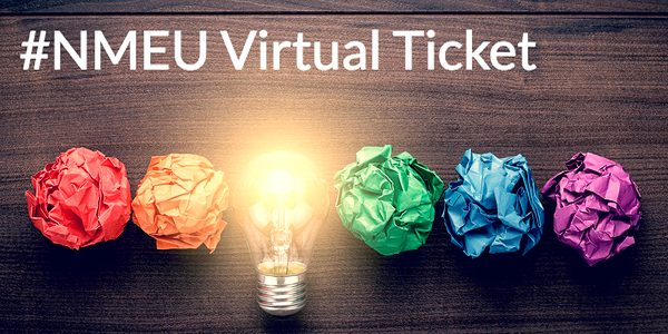 NMEU virtual ticket