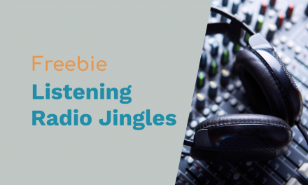 Listening Just Got Better Radio Jingles