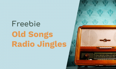 Long Forgotten Songs Radio Jingles