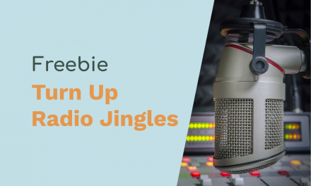 Free Jingles – Turn Up Your Radios