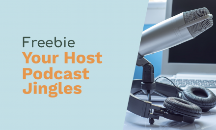 "Free Podcast Intros ""With Your Host"""
