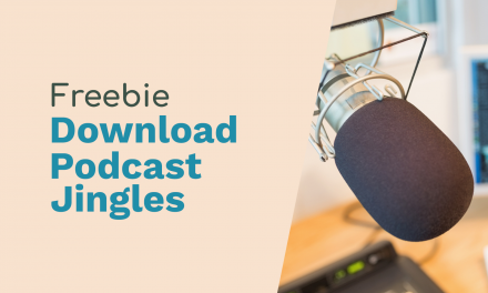 Download The App Podcast Jingles
