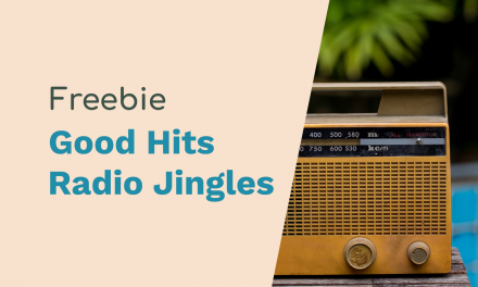 Good Hits Free Radio Jingles