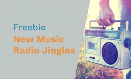New Music Radio Jingles