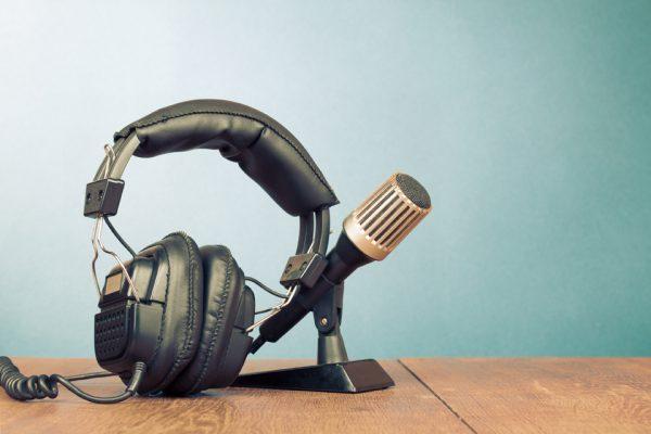 podcast jingles