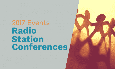 Radio Conferences You Should Attend in 2017