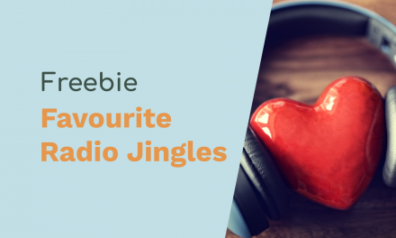 Radio Jingles For The Favourite Station