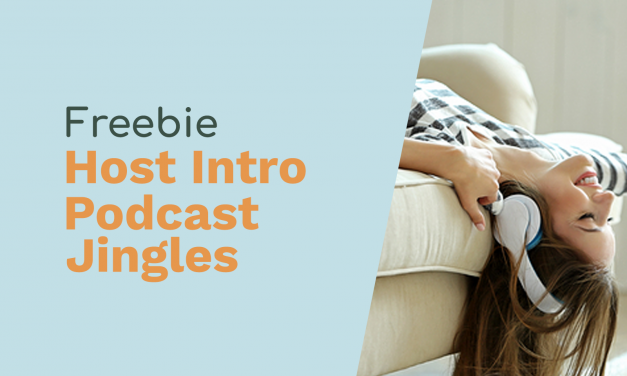 Podcast Jingles That Introduce The Host