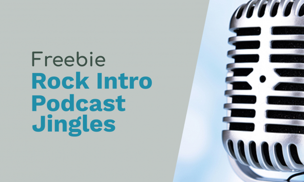 Podcast Intro Jingles That Rock
