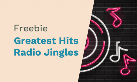 Radio Jingles to Go With the Greatest Hits