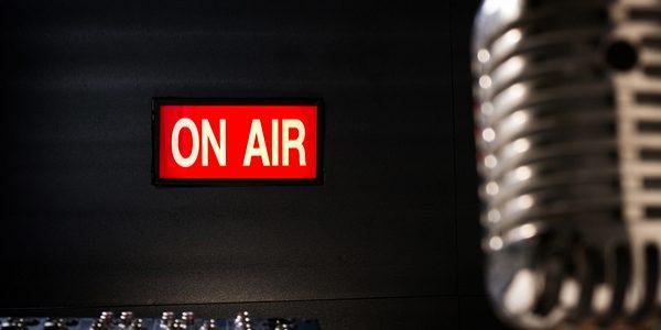radio jingles on air