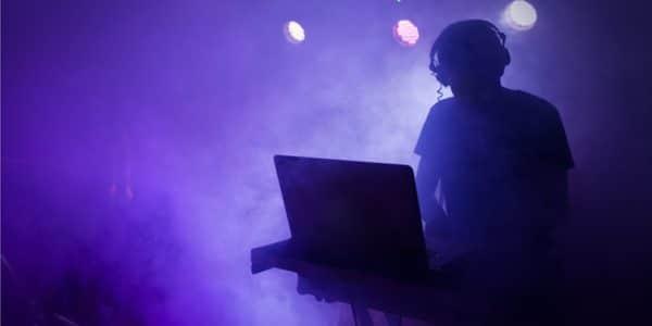 Мировой dj транс музыки