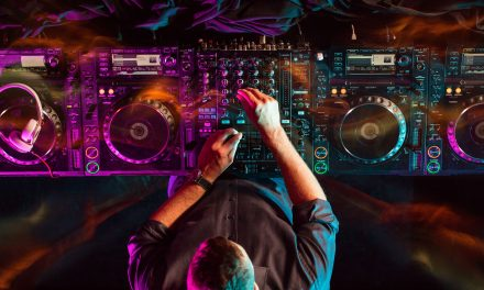 DJ Drops for an Exciting DJ Mix
