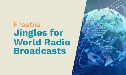 Free Jingles for Worldwide Radio Broadcasts