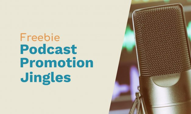 Free Jingles for Podcast Promotion