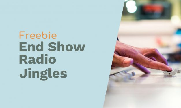 Radio Jingles to End Your Show