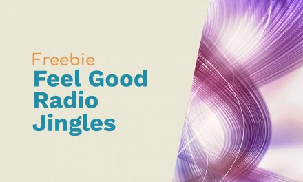 Jingles to Make Radio Listeners Feel Good