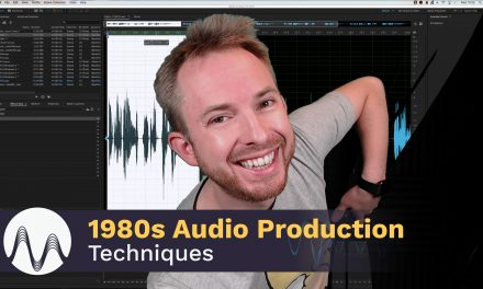 1980s Audio Production Techniques