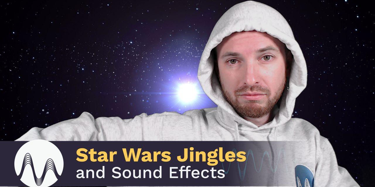 Star Wars Jingles and Sound Effects