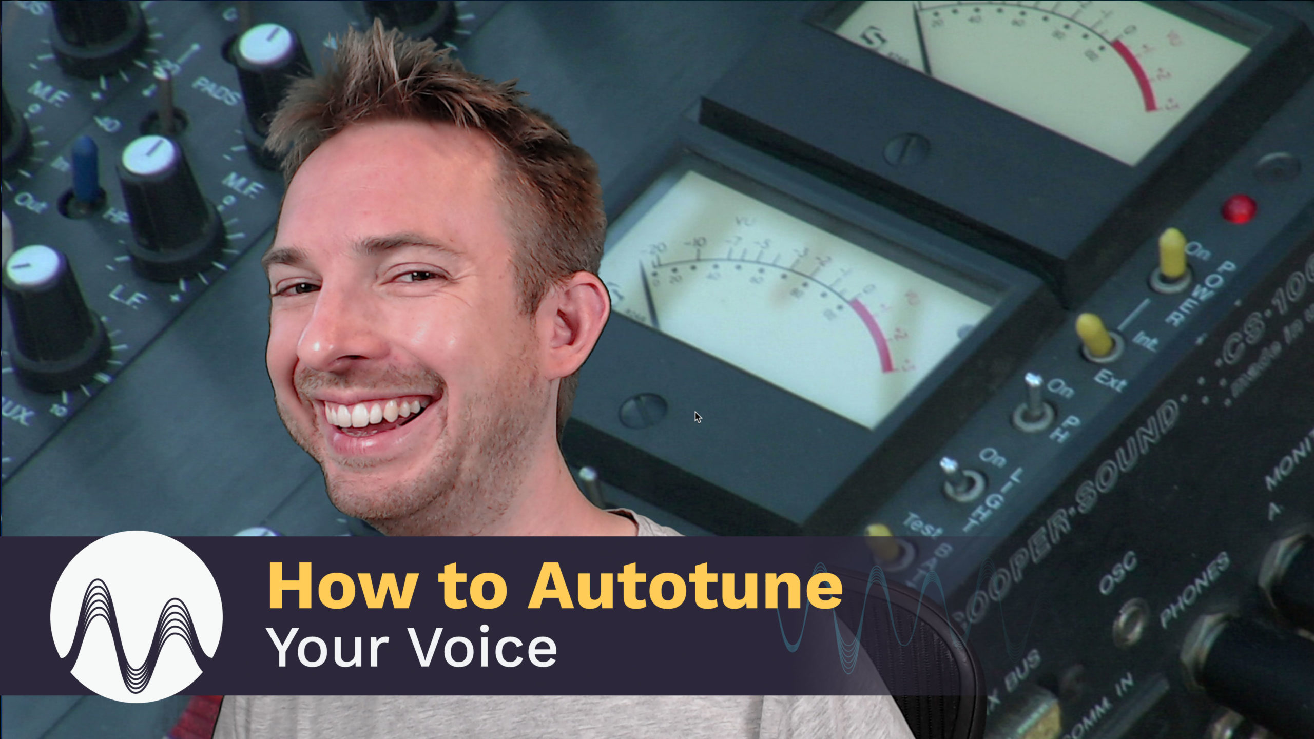 How To Autotune Your Voice For Free On Audacity T Pain