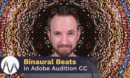 How to Make Binaural Beats