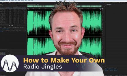How to Make Radio Jingles