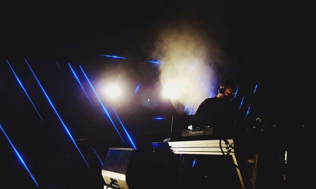 DJ Drop Script Ideas