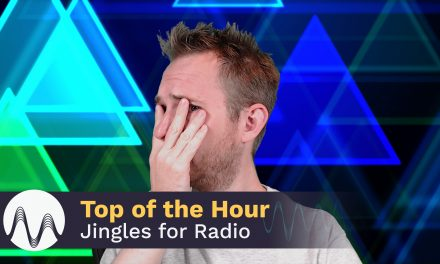 Top of The Hour Jingles for Radio