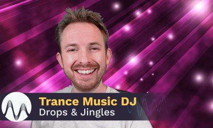 Trance Music DJ Drops & Jingles Tutorial