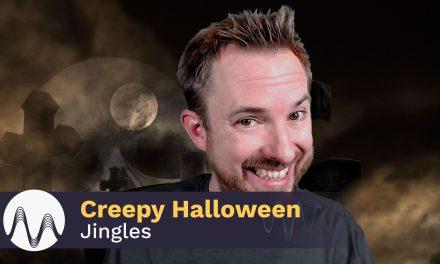 Creepy Halloween Jingles