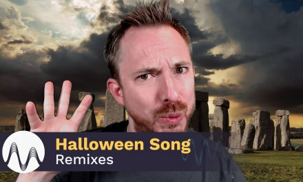 Halloween Song Remixes