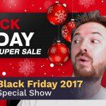 Black Friday Special Show