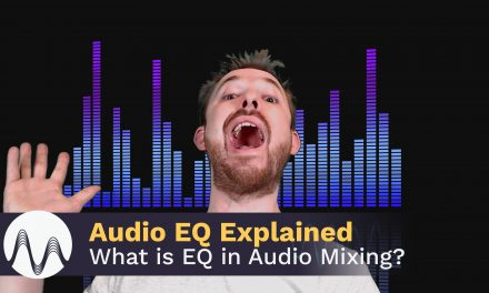 What is EQ in Audio Mixing?